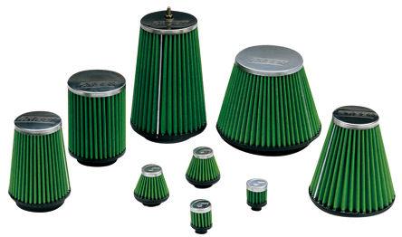green filtre